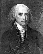 James Madison, aka Helvidius