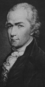 Alexander Hamilton, aka Pacificus