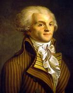 Maxmillien Robespierre